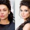 Tajemství make upu aneb jak bez retuše vypadat jako hvězda