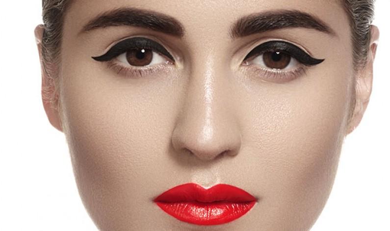 4 nejkrásnější make up trendy pro letošní podzim!