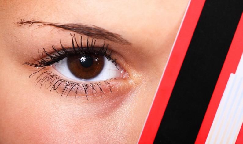 Jak zvýraznit hnědé oči