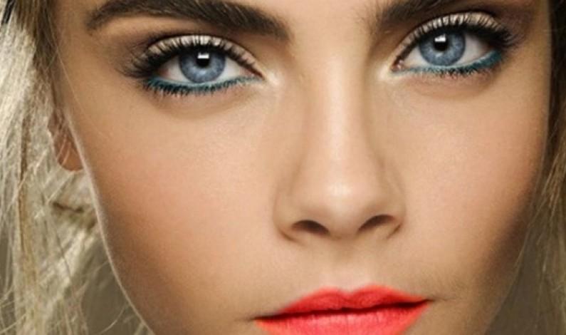 Dokonalý make up na focení