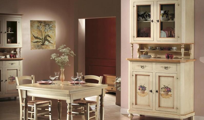 Hledáte stylový nábytek na chalupy? To může být oříšek!