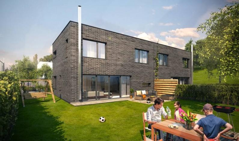 Bydlete v nejoblíbenějších pražských čtvrtích v pohodlí vlastního domu