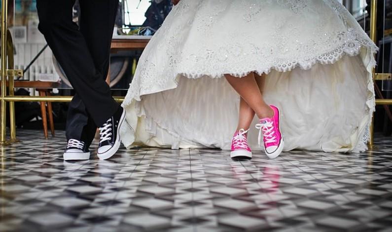 Svatební den i s vaší společností