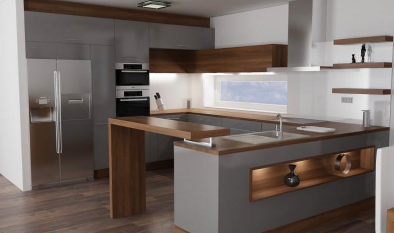 Jak má vypadat správně zařízená kuchyň? Přinášíme vám užitečné rady!