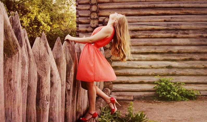 Elegantní móda není omezena velikostí!