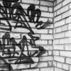 Odstraňování graffiti a barvení fasády