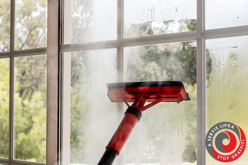 Kvalitně umytá, vyčištěná okna a markýzy? Nano impregnujte!