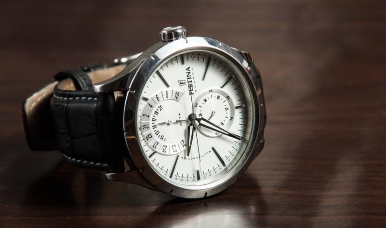 Investovali jste do hodinek? Chraňte si je!