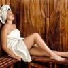 Zásady saunování v infrasaunách?