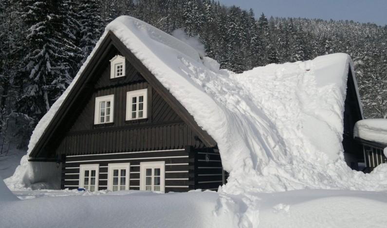 Černý Důl nabízí luxusní ubytování v srdci Krkonoš