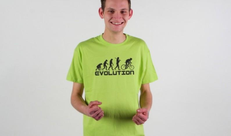 Stylová běžecká trička pro každého