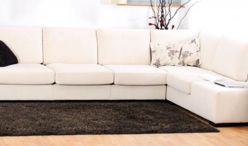 Extrakční metoda není řešením pro Váš koberec. Řešení jsou technologie kotoučového čištění