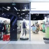 Výškové práce Praha, mytí výloh vobchodních centrech