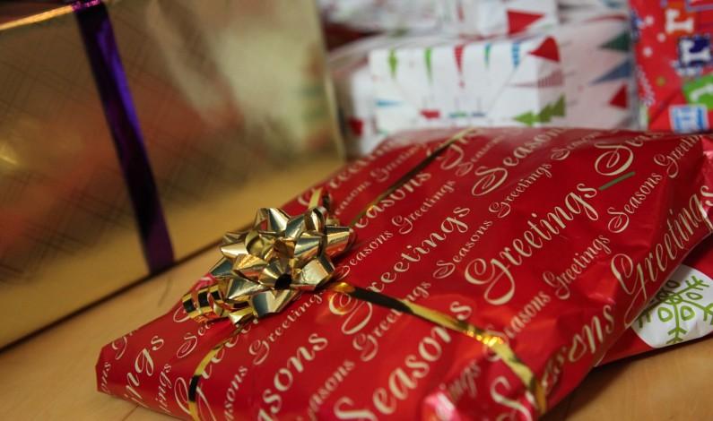 Nakupujte vánoční dárky teď a zaplaťte je až v příštím roce