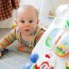 Jak dobře a levně nakoupit oblečení pro miminka?