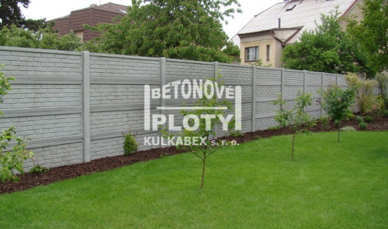 Vybíráme plot