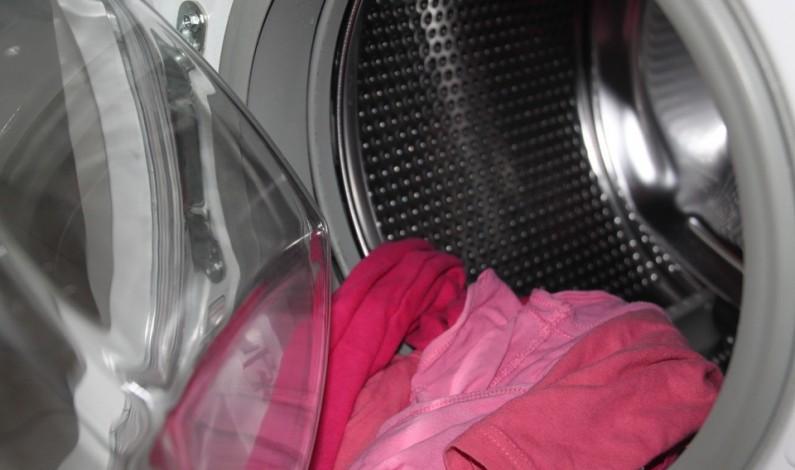 Jak lépe vyprat oblečení