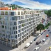 Centrum metropole má novou obytnou oázu – Rezidenci Prachnerova