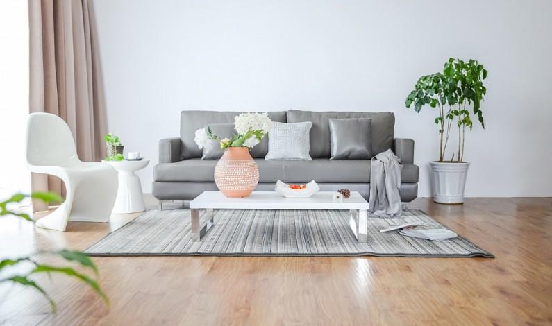 5 tipů na express čistou domácnost