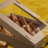 Bagety úspěšně vytlačily klasické české chlebíčky, které pomalu končí