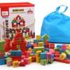 Děti prostřednictvím hraček poznávají svět