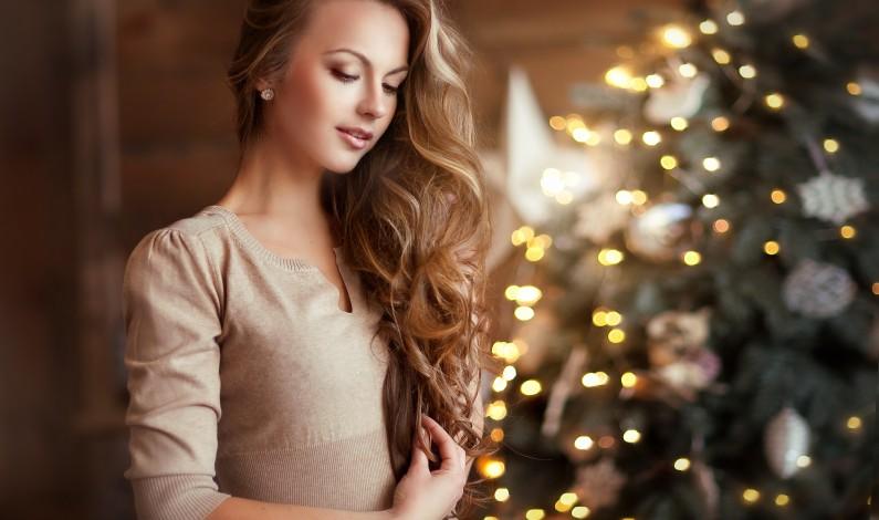 Vlasová kosmetika jako tip na vánoční dárek: ženy potěší a muže neurazí