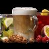 """Zbrusu úplně nové """"Hot drinks"""" v úspěšné Bageterii Boulevard s chutí exotiky i nostalgie"""