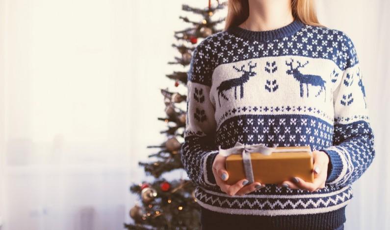 Tipy na vánoční dárky do 300 Kč