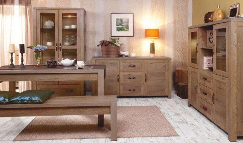 4 tipy na výběr nábytku do každé místnosti