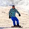 Šumavský Špičák v prvním lednovém týdnu láká na dobrý sníh i volné sjezdovky
