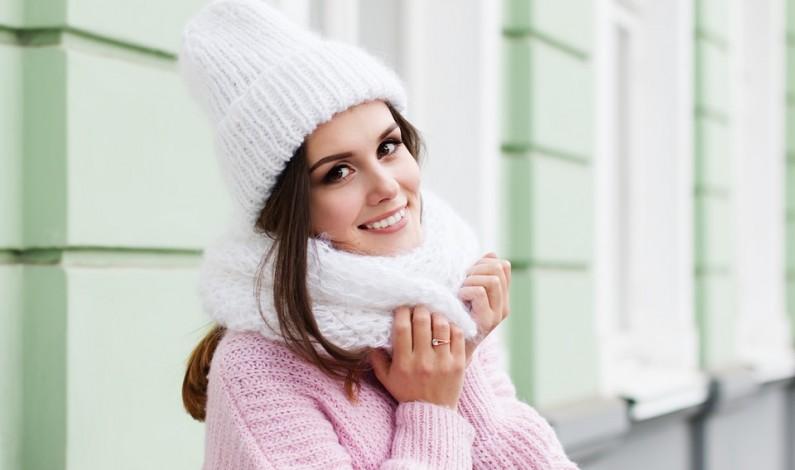 Dopřejte v zimě vlasům šetrnou péči