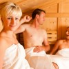 Dejte si do těla ve finské sauně. Zbaví vás nemocí a prodlouží život
