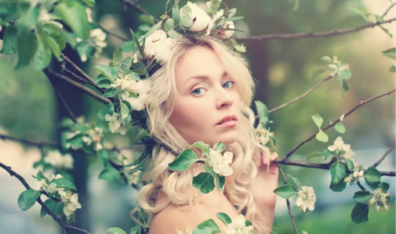 Připravte svou hřívu na jaro a dopřejte jí rozmazlující péči