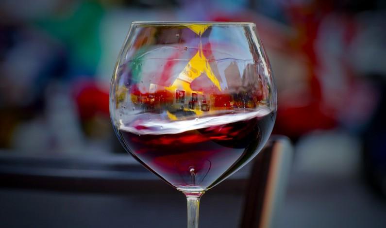 Ovocná vína prospívají našemu zdraví