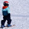 Ski&Bike Špičák láká na pokles mrazů, rovné sjezdovky a v sobotu navíc na dětský den.