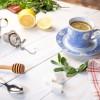 Talíře a jiné nádobí do kuchyně