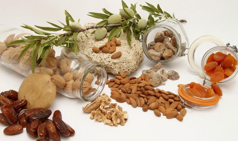 Pomáhají sušené švesty při hubnutí, nebo naopak škodí?