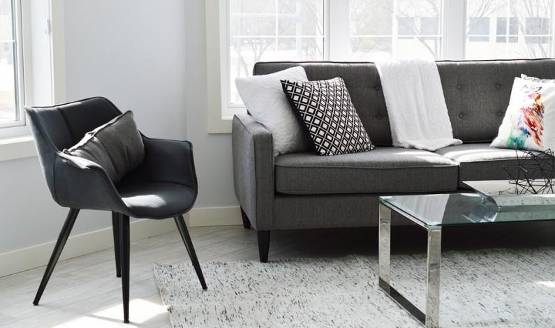Jak uspořádat nábytek v bytě