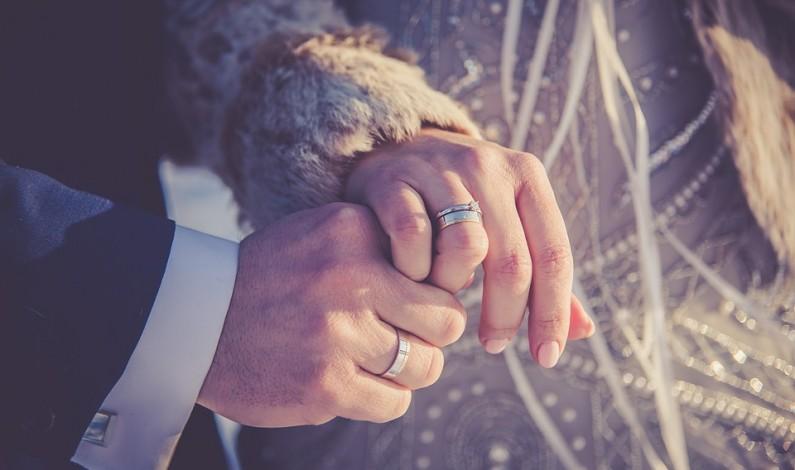 Svatba na jaře – proč se pro ni rozhodnout?