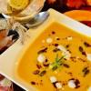 Zahrajte na svou chuťovou strunu s poctivě uvařenou polévkou v Bageterii Boulevard