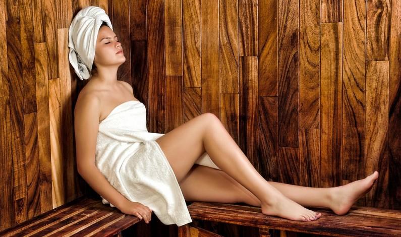 Největší výhody wellness – rozmazlujte své těl