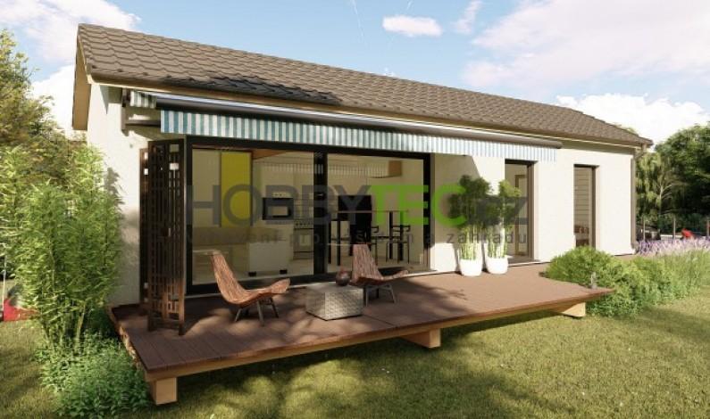 6 důvodů, proč chtít montovaný dům ze SIP panelů