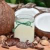 Kokosový olej patří nejen do kuchyně, ale i koupelny