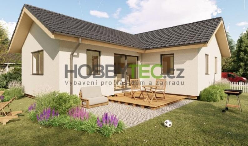 Montované domy ideálním řešením pro mladé rodiny