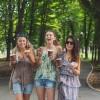 Užijte si léto v parku. Dáme jídlo dováží na Pickup pointy nejen v Praze a Brně, ale nově také v Liberci, Olomouci a Hradci Králové