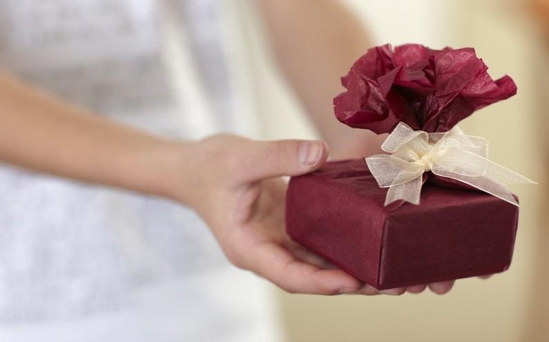 Co darovat protějšku k výročí