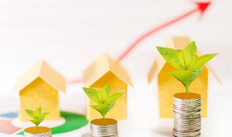 V turbulentní době je vložení peněz do nemovitostí nejjistější formou uložení a zhodnocení peněz
