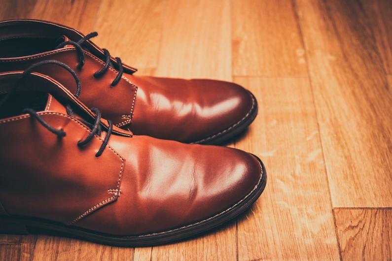 Aby každá bota měla svoje místo