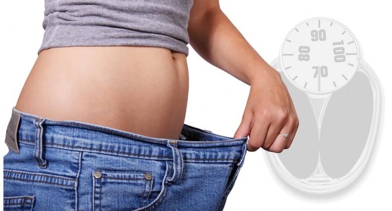 Zapomeňte na diety – hubněte zdravě!