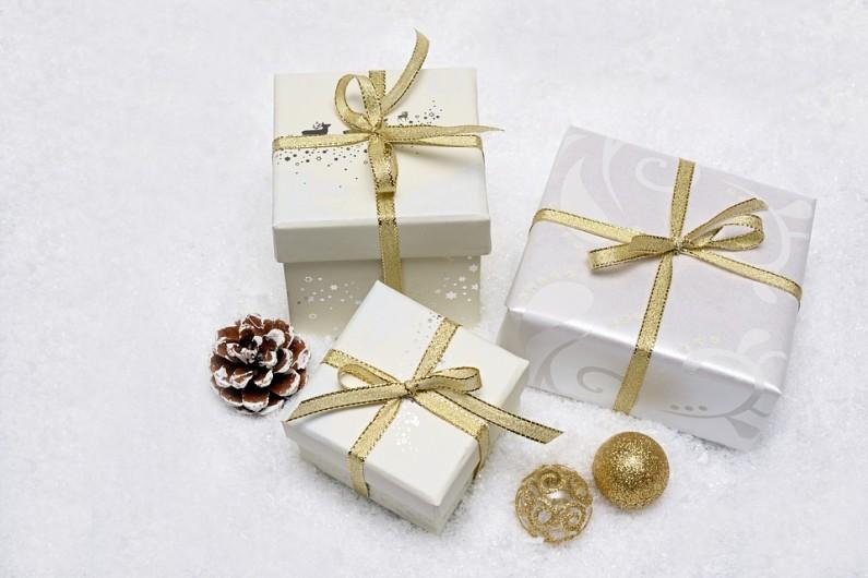 Jak vybrat ideální dáreček